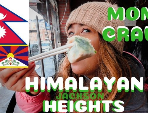 Where to Eat Momos in New York: Himalayan Dumplings in NYC (Video)