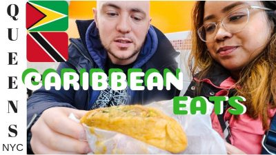 West Indian Food in Queens