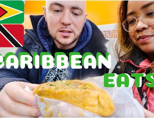Where to Eat West Indian Food in Queens New York City (Video)