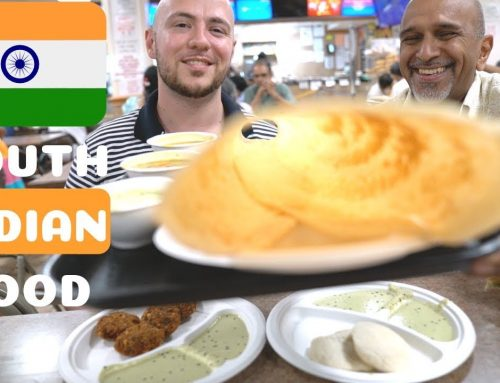 South Indian Food in New York City: Where to Eat South Indian Food in NYC