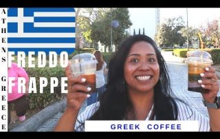 Coffee in Greece Greek Coffee