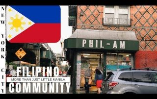 Filipino food in NYC