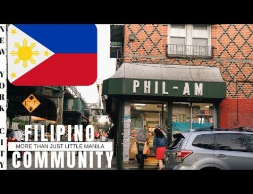 Where to Eat Filipino Food in NYC: More Than Little Manila
